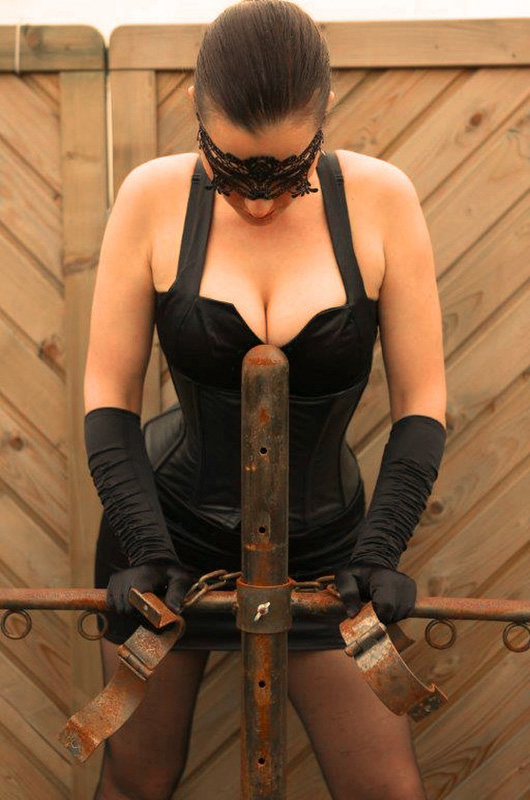 bdsm petplay prostatamassage indirekte